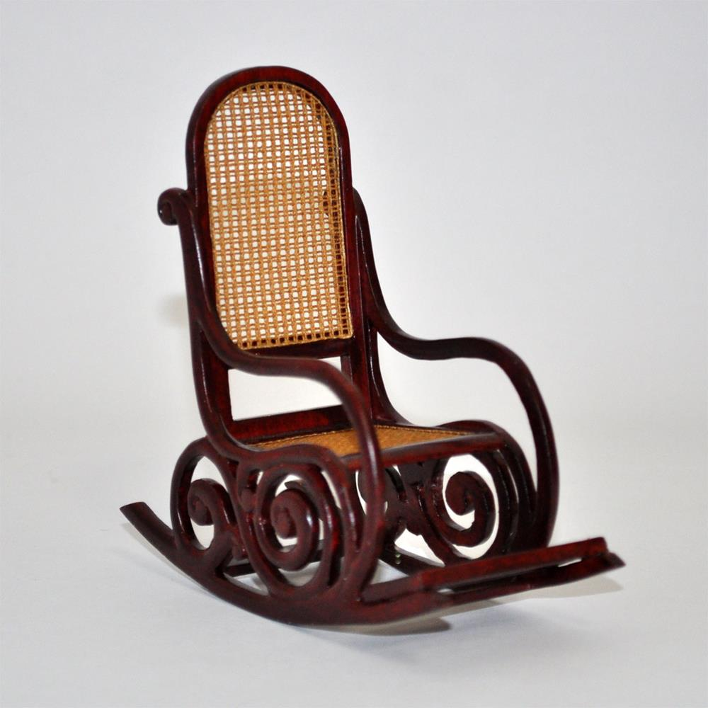 Victorian rocking chair - Victorian Rocking Chair 21