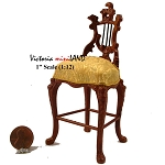 Fine Furniture High Stool bar pub chair tall 81212