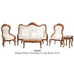 Economic 5 PCS LIVING ROOM T0129 1:12 scale