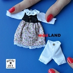 xz949 HEIDI OTT CLOTHING child's outfit for 3.75