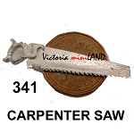 CARPENTER SAW  1-1/2