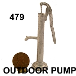 OUTDOOR PUMP  3
