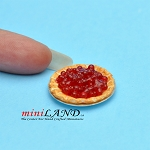 Cherry Pie dollhouse miniature 1:12