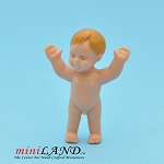 Baby Standing 1:12 scale for dollhouse miniature