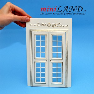 French door - Royal Paneling line (old color)