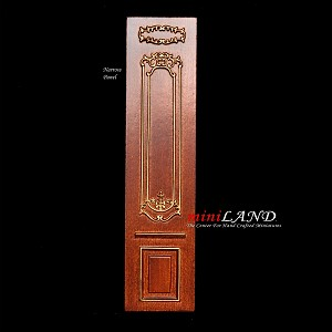 Narrow panel - Royal Paneling line Walnut